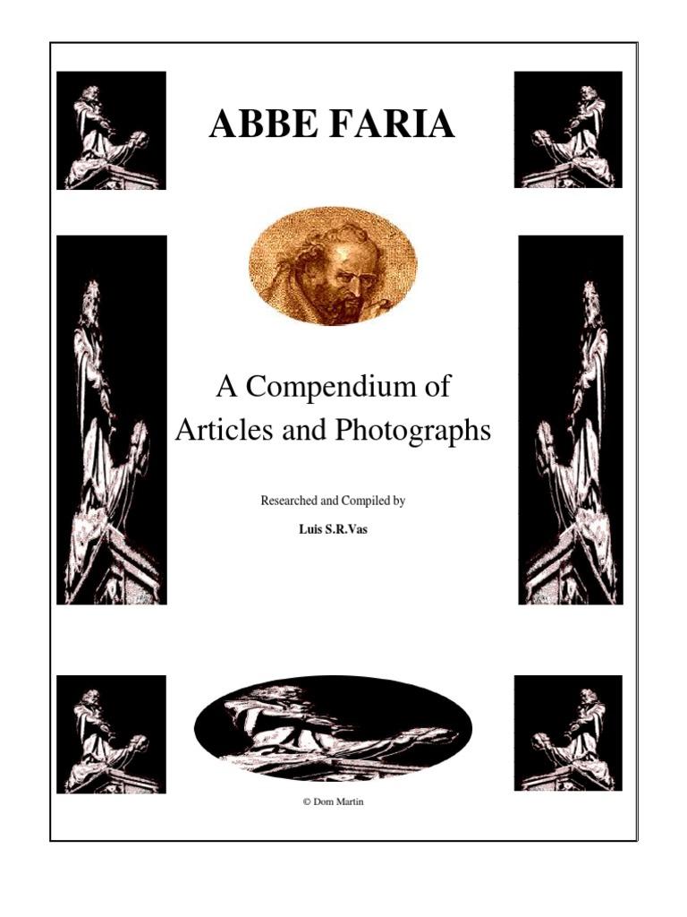 6ee8e58e0e4 Abbe Faria Compendium Aug 2014.pdf
