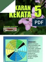 Lingkaran Kekata 5