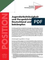 Position99 Jugendarbeitslosigkeit Web