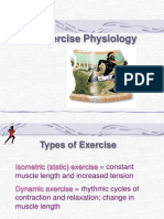 Exercise Phys