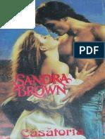 Sandra Brown - Casatoria (1994).pdf
