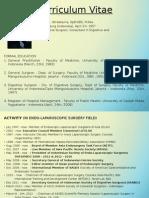 Bariatric Sleeve Gastrectomy