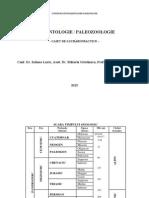 LUCRĂRI PRACTICE PALEONTOLOGIE_PALEOZOOLOGIE.pdf