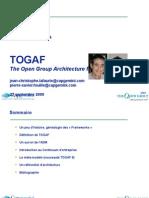 Intro Togaf