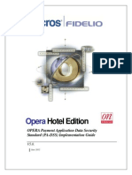 1470_Opera PA-DSS Implementation Guide_5 0
