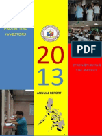 SEC 2013 Annual Report Revised 30Oct2014 Comm Ibe
