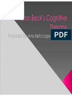 Aaron Beck's Cognitive Therapy