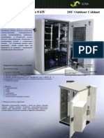 Datasheet Outdoor 8kW_20U