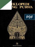 Ensiklopedi Wayang Purwa