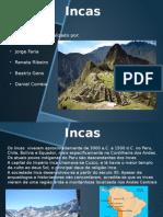 Civilizacao Inca