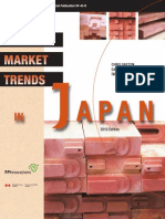 2009 Wood Market Trend in Japan