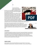 Theories Rita Ora Poison