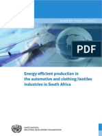 WP042011 Energy Efficient Production in the Automotive and ClothingTextiles Industries in South Africa_2