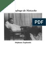 Le Naufrage de Nietzsche