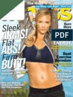 Fitness - February 2014 USA