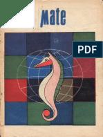 Jaque Mate 1967-01 - Enero 1967