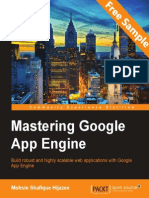 Mastering Google App Engine - Sample Chapter