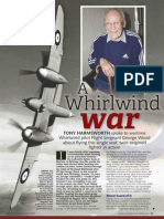 Whirlwind WW2 Fighter