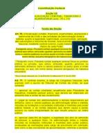 Constituição Federal Art. 70 a 75