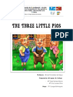 1ºEPThe Three Little Pigs