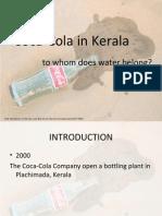 Case Study Coca Cola Ppt