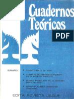 JAQUE - Cuaderno Teórico 005