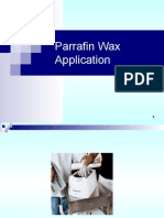 Parrafine Wax