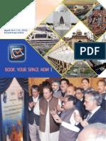 MyKarachi Brochure 2015