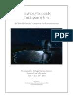 Archaeoastronomy of Nuku Hiva, an Introduction