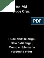 Rude Cruz