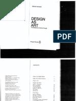 Munari 1966 Design as Art