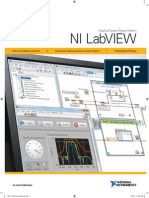 LabVIEW Brochure