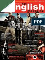 Hot.english.magazine Number.104