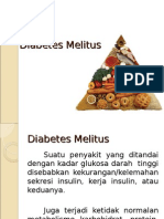 Diabetes Melitus