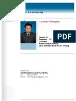 Lamaran Pekerjaan PT Jiwasraya.doc