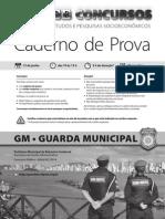 GM Guarda Municipal