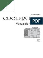 Manual L830RM_ES