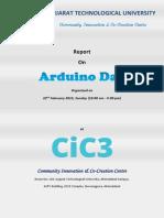CiC3 Document