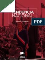 Tendencia Nacional N°15