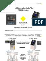 PT900 Introduction