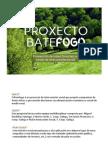 Proxecto Batefogo