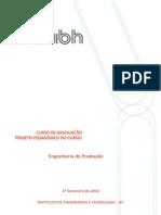 Engenharia Produçao - UniBH
