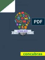 Simulado Direito Previdenciario INSS Técnico Do Seguro Social
