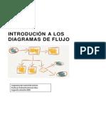 Introducción a Los Diagramas de Flujo