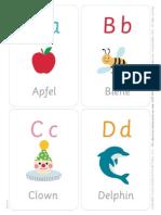 Mrprintables German ABC Flash Cards (1)