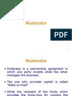 9b Mudaraba