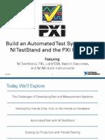 HOL4399_Vella-TestStand PXI Manual Slide Deck_NIWeek2014