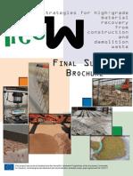IRCOW Final Brochure