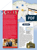 Country profile - Turkey