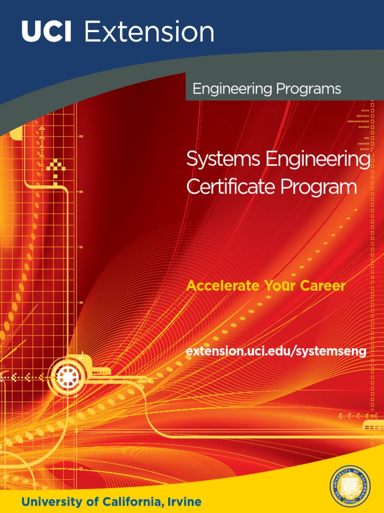 Systems Engineering Systems Engineering Computer Science